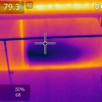 Huntsville AL Commercial Building Infrared Thermography